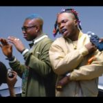 "Naira Marley & Zlatan Ibile Working On A Collaborative Project ""2 Troublesome EP"""