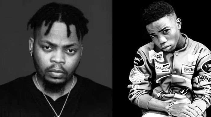 Olamide Sent Lyta Packing, Unfollows Him On Instagram