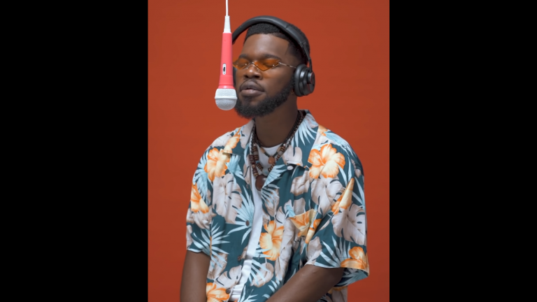 VIDEO: Broda Shaggi – Serere