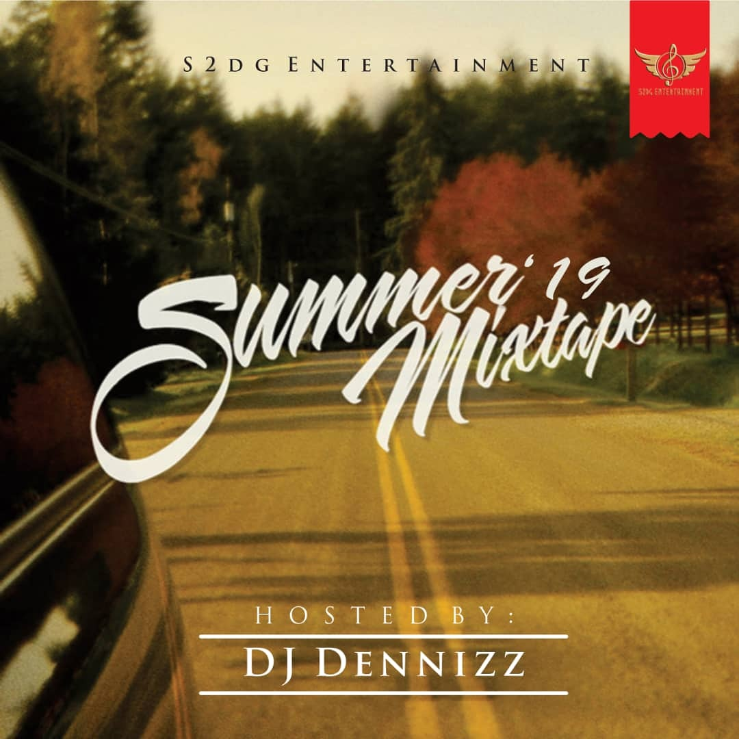 DJ Dennizz - Summer'19 Mixtape