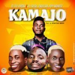 DJ Teefrosh Ft. Popy Wonder x Zinoleesky & Lil Frosh – Kamajo