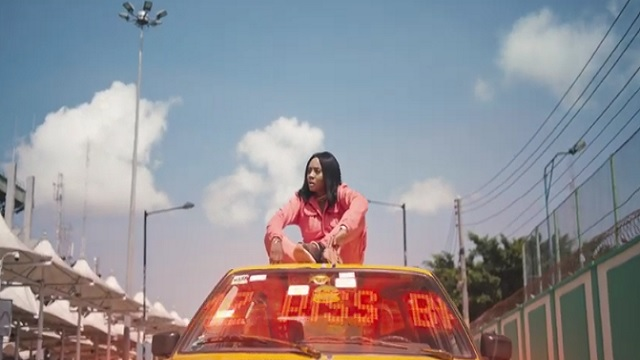 VIDEO: Mz Kiss – BRAAA
