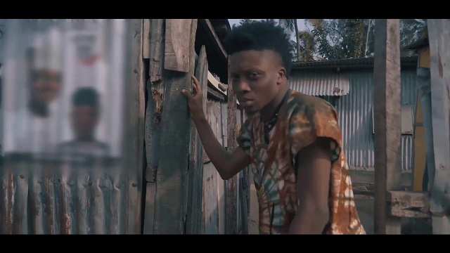 VIDEO: Oxlade – Legend