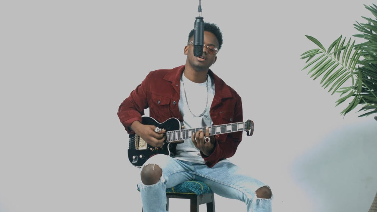 Korede Bello – The Way You Are