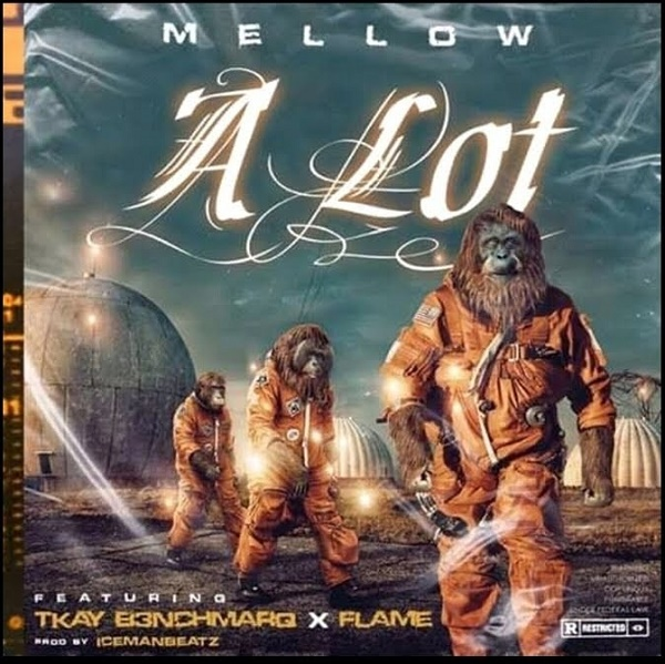 Mellow ft. Flame, Tkay B3nchmarq – A Lot