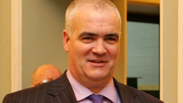 Writer and barrister Noel Whelan dies aged 50 after short illness