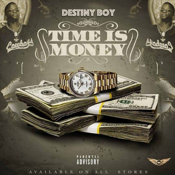 Destiny Boy – Time Is Money