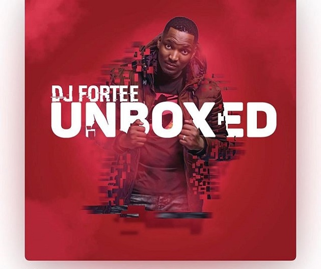 DJ Fortee ft. Jacqui – Lighter