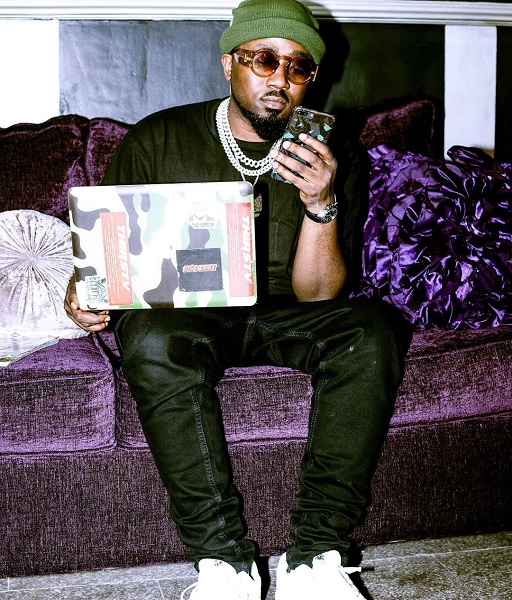 Ice Prince – Better (Cover)