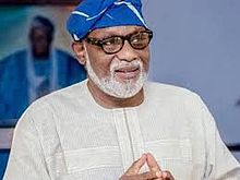 Industrialization: Akeredolu's Efforts Paid Off As Companies Begin Full Operations At Ore Industrial Park