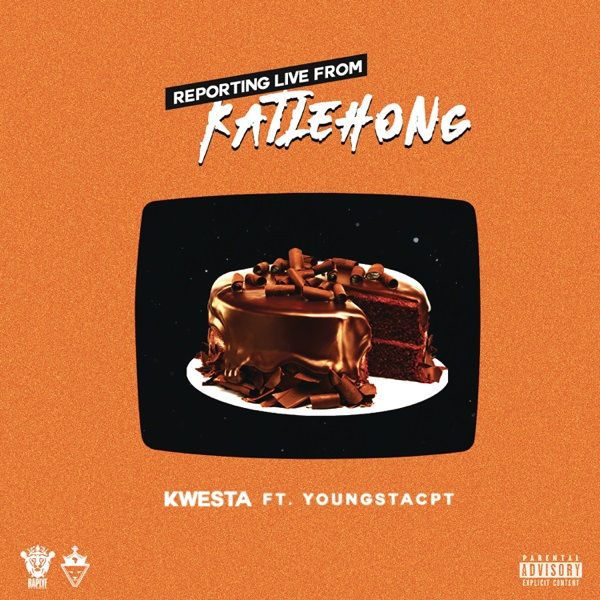 Kwesta – Reporting Live From Katlehong ft. YoungStaCPT
