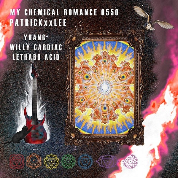 PatricKxxLee ft. Yuang, Willy Cardiac, Lethabo Acid – My Chemical Romance