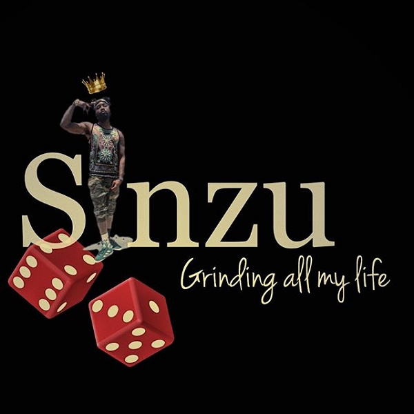 Sinzu – Grinding All My Life (Cover)