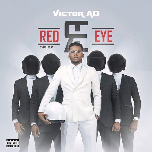 Victor AD – Red Eye EP