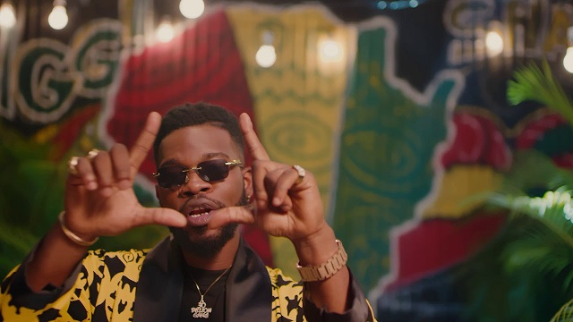 VIDEO: Broda Shaggi – Nor Nor