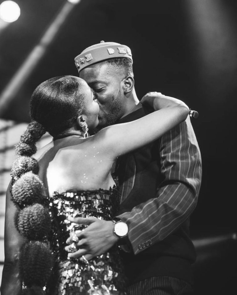 """""""I'm getting fat after getting married"""" – Adekunle Gold cries out"""