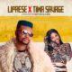 AUDIO & VIDEO: Lipaese – Tiwa Savage