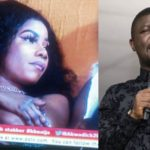 #BBNaija: Comedian Seyi Law apologizes in the wake of ridiculing Tacha's skin tone (video)