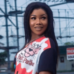 #BBNaija: Tacha Excluded from the Big Brother Naija After Fight With Mercy: Pepper Dem house