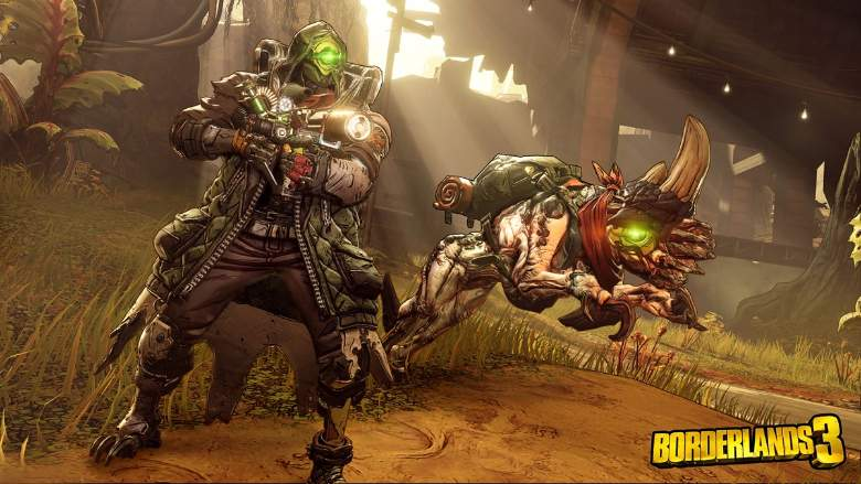 Borderlands Tips: How to Change FL4K's Pet's Name in Borderlands 3