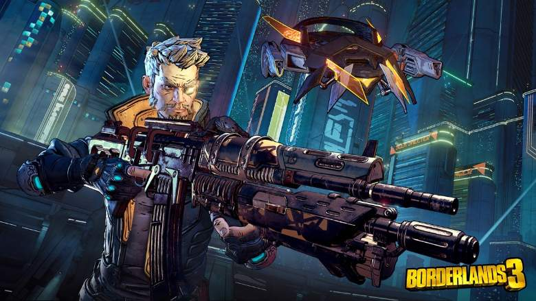 Borderlands Tips: How to Equip Weapon Trinkets in Borderlands 3