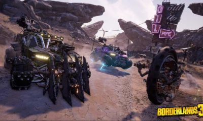 Borderlands Tips: How to Unlock Vehicles in Borderlands 3
