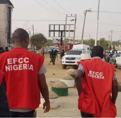 EFCC operative purportedly ends it all in Edo