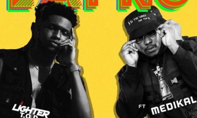 Lighter T.O.D – Lai Nu Ft. Medikal