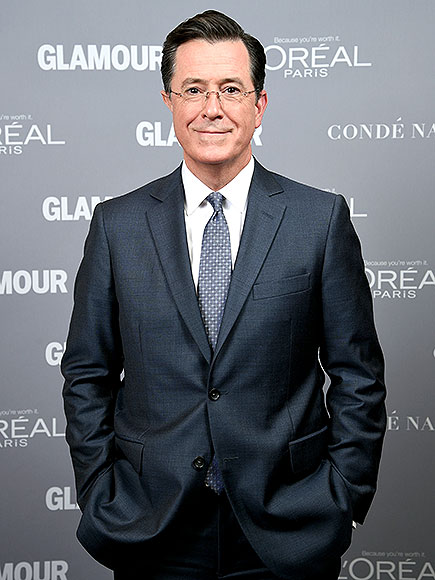 Stephen Colbert Father Death: Stephen Colbert on Learning to Accept the Deaths of His Father and Brothers