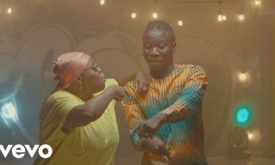 VIDEO: Stonebwoy – Ololo Ft. Teni