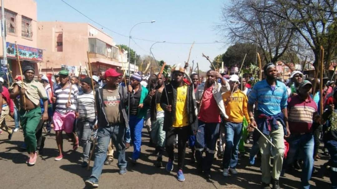 Xenophobia: Tension as fresh protests rock South Africa, Nigerians, others asked to leave
