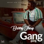 Barry Jhay – Gang Gang