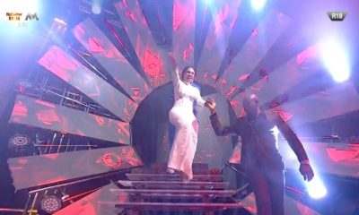 #BBNAIJA2019 FINALE: Mercy Makes History As She Becomes First Female Winner