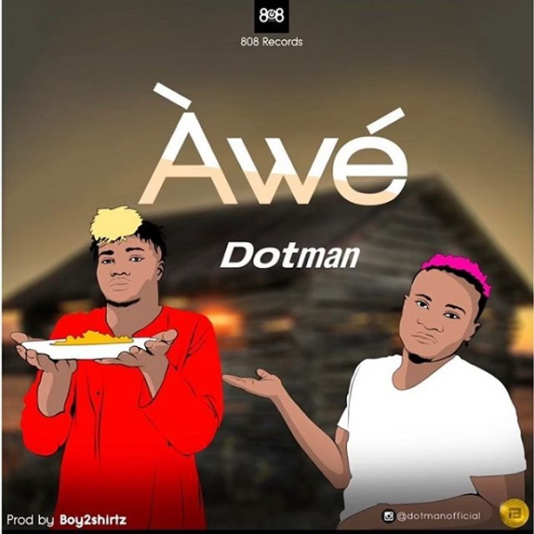 Dotman – Awe