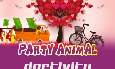 Doctivity - Party Animal Ft. Hayce