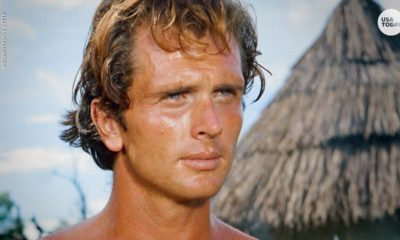 Valerie Lundeen Ely Death: Tarzan star Ron Ely son stabbed mother to death