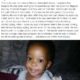 Woman shares touching story on why she won't leave South Africa