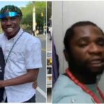 Speed Darlington wants to sell $900 iPhone Zlatan gifted him for $600 (Video)