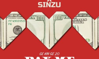 Dammy Krane X Sinzu – Pay Me My Money (Remix 2.0)