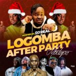 Dj Real – Logomba After Party