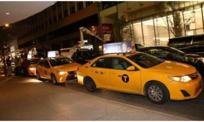 Free New Year's Eve Cab Rides: Uber, Lyft, AAA 2019