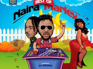 Dj Baddo - Best Of Naira Marley Mix