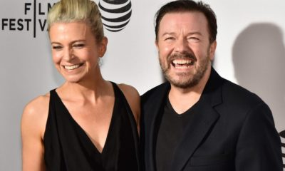 Does Ricky Gervais Have Kids? No.