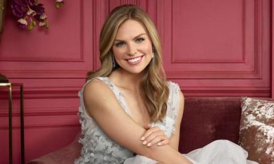 Is Hannah Brown a Contestant on 'The Bachelor'? No.