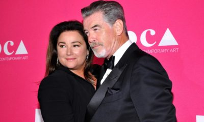 Keely Shaye Smith, Pierce Brosnan's Wife: 5 Fast Facts