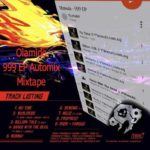TGtrends Ft. Olamide – 999 EP Automix Mixtape