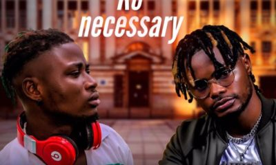 MUSIC: Mr Gbafun x Oladips – Ko Necessary