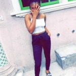Nigerian Lady Caught By His Boyfriend Pants Down With Another Guy In The Hotel Room He Paid For (Watch Video)