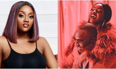 Chioma Breaks Silence Over Domestic Violence Allegations
