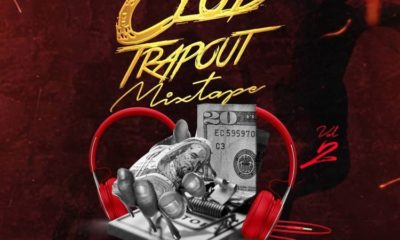 DJ Biosky – Club Trapout Mixtape (Vol. 2)